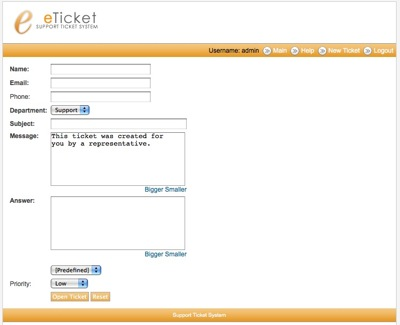 it free collab ticket screenshot tickets easy trouble spiceworks system help software made ticketing in desk management