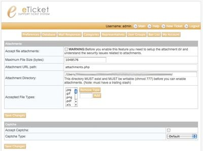Email To Ticket